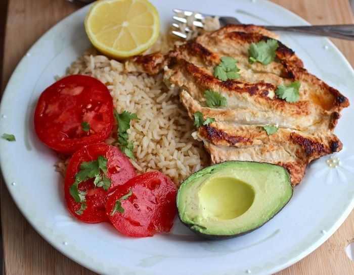 Pollo a la Plancha (Colombian-Style Grilled Chicken Breast) | My Colombian Recipes