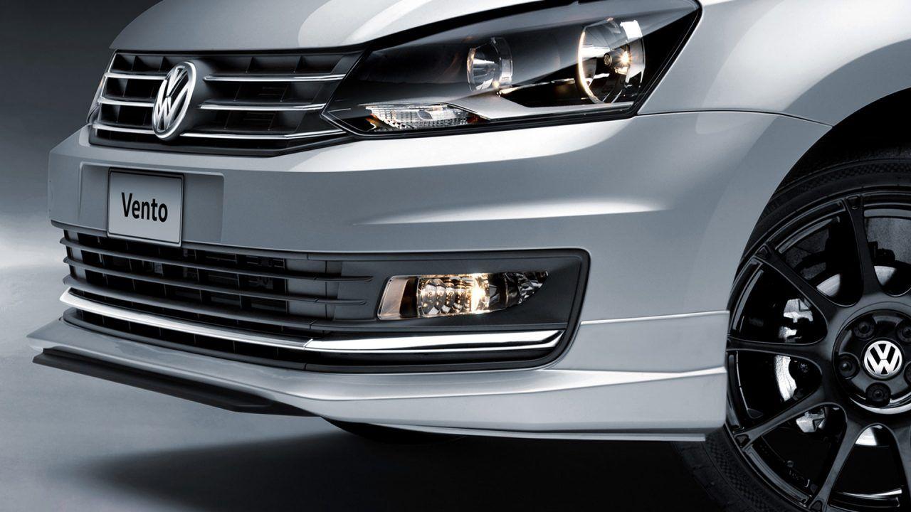 Spoiler Frontal Vento Gp Accesorio Para Vento 2018 Autos Autos Modificados Volkswagen [ 720 x 1280 Pixel ]