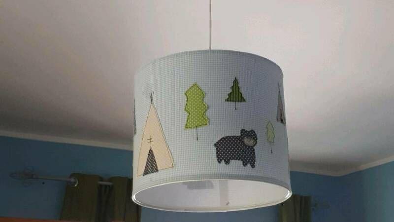 2 X Teppich Von Jako O 1 Handgefertigte Deckenlampe 1 Garderobe In