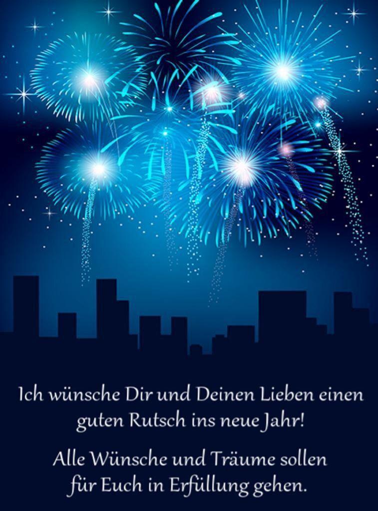 Pin Von Veronika Auf Gute Wunsche Neue Wege Neujahr Frohes