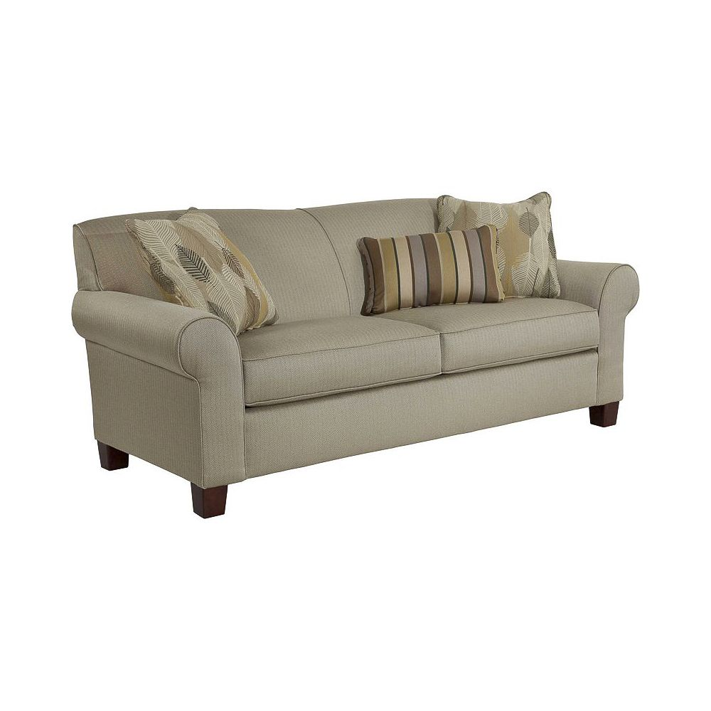 Dayne Living Room Sofa..Classic! Broyhill, Made in the USA! | Home ...