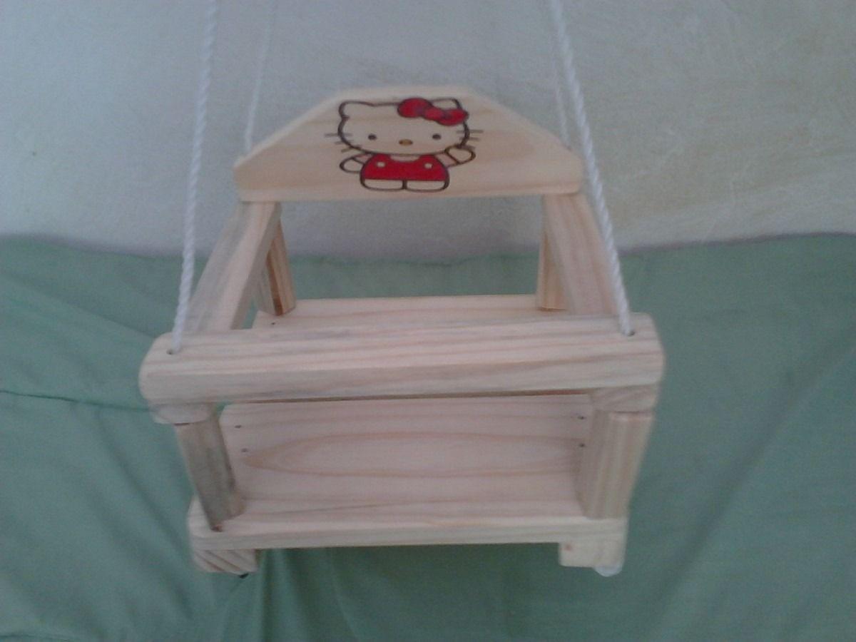 hamaca de madera para bebe | [Beni] | Pinterest | Hamacas, Para ...