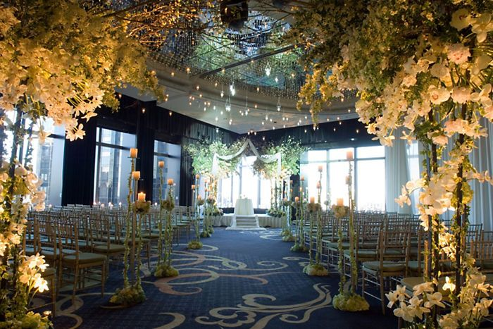 Yes Just In Fall Seasonal Decor Wedding Venues