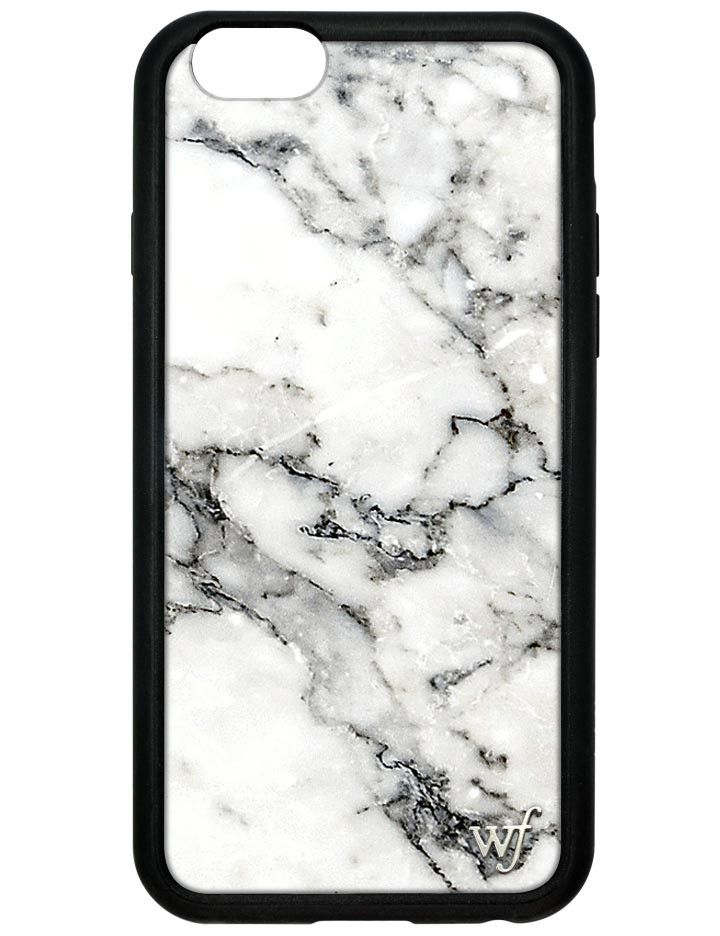 promo code db7de 748c0 Marble iPhone 6/6s Case - Wildflower cases | iPhone 6 Case Styles ...