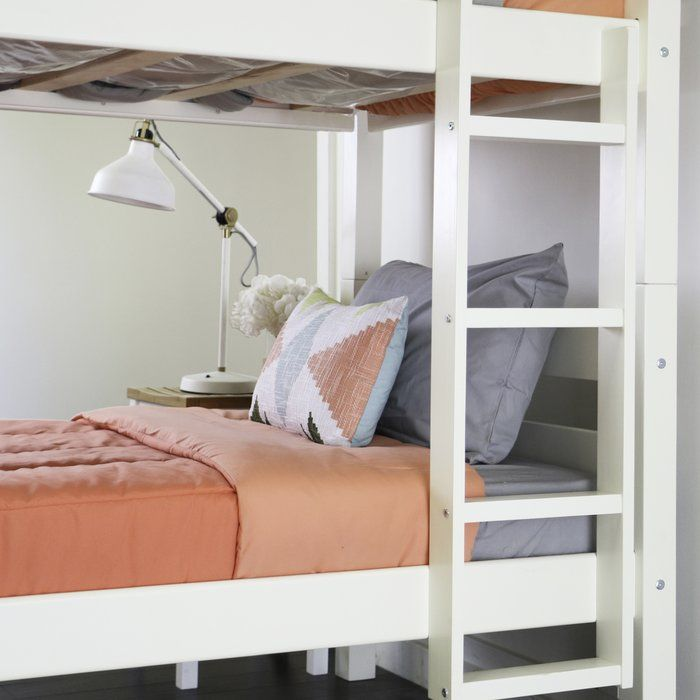 size 40 96f13 278cb Abby Twin over Twin Bunk Bed | AAAAA | Twin bunk beds, Bunk ...