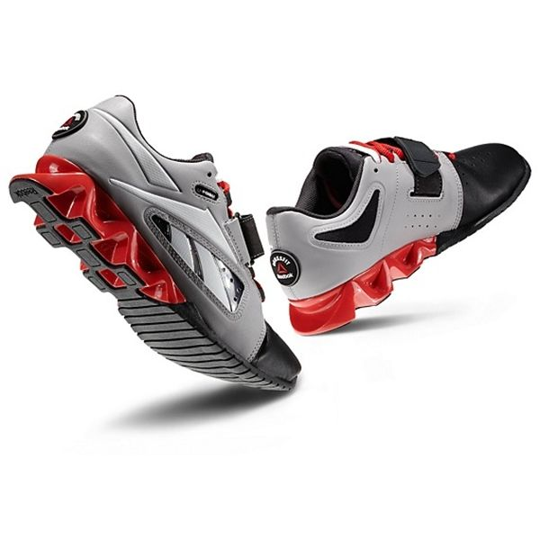 Reebok CrossFit #OLY #Lifter #Official #CrossFit Shoes