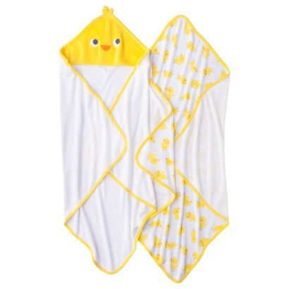 Just One You 174 Made By Carters Newborn 2 Pack Towel