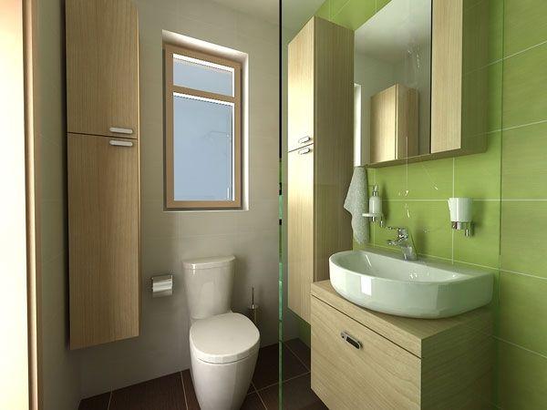 Exceptionnel Standard Bathroom 26 Astounding Tiny Bathroom Ideas