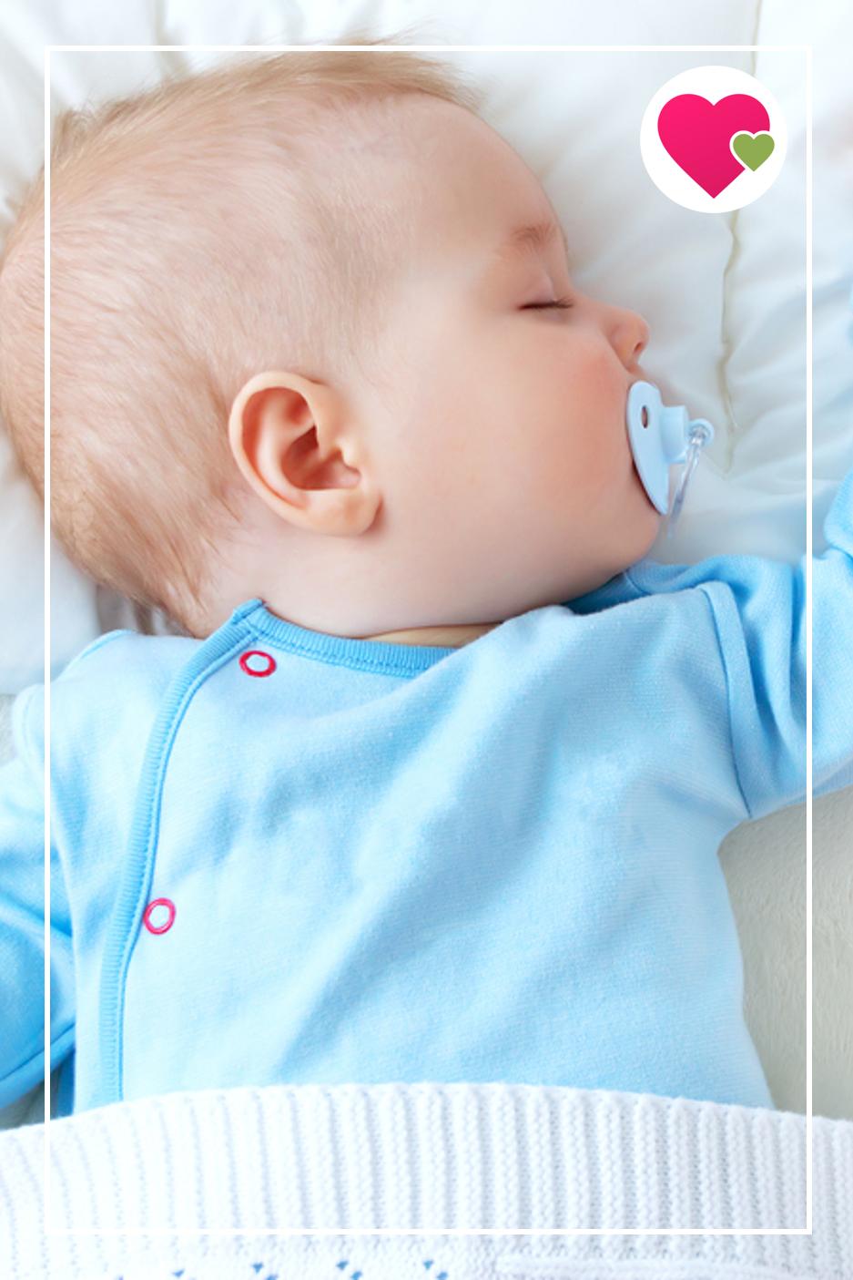 Baby Auf Mamas Bauch Schlafen Lassen
