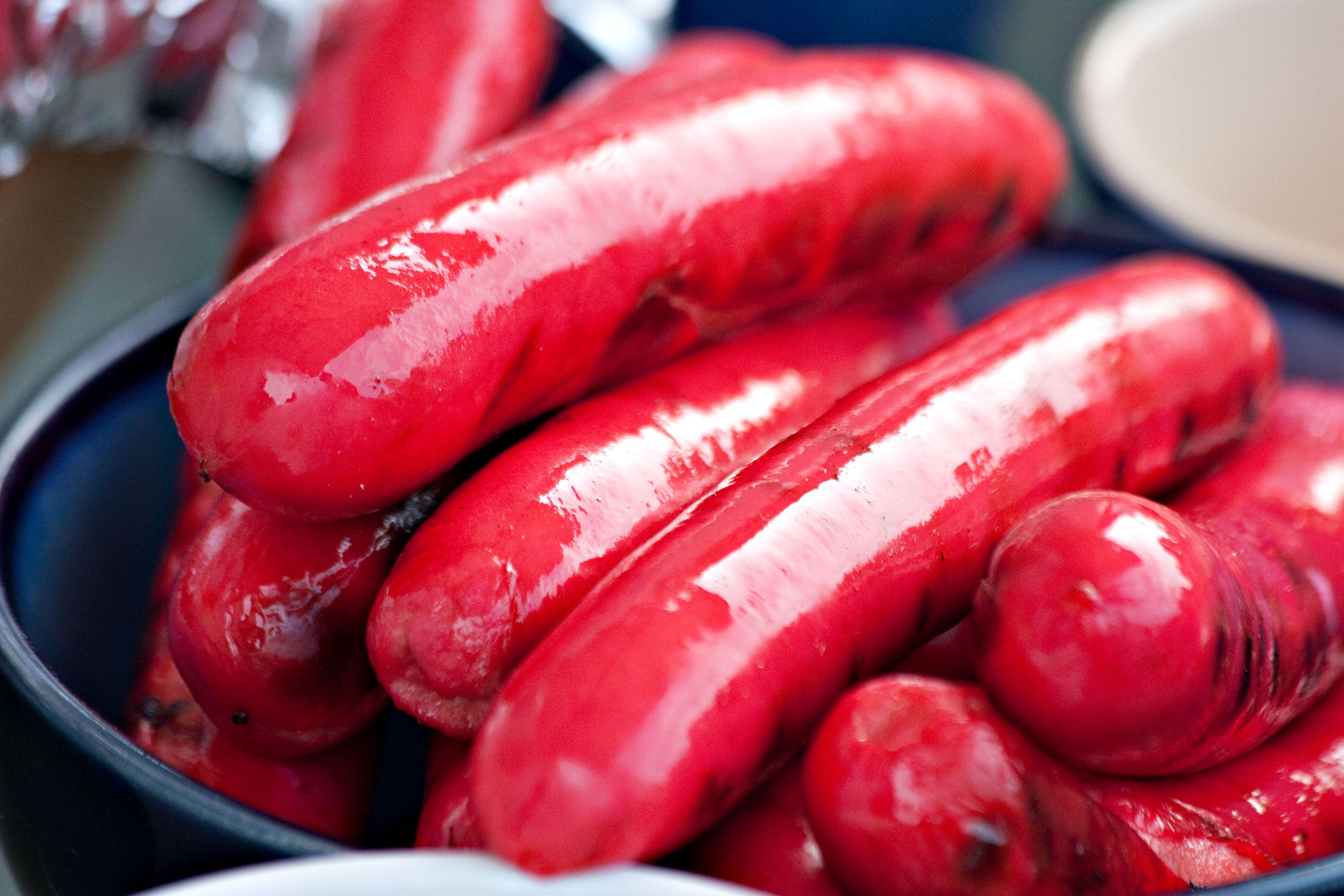 Is Hot Dogs Healthy Yahoo