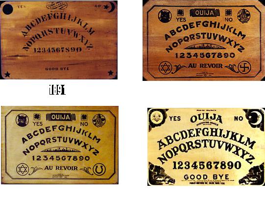 Vintage Ouija Boards Png 541 410 Pixels Ouija Ouija Board Spirit Board