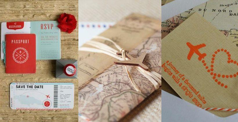 Matrimonio Tema Viaggio Frasi : Partecipazioni matrimonio tema viaggio pl regardsdefemmes