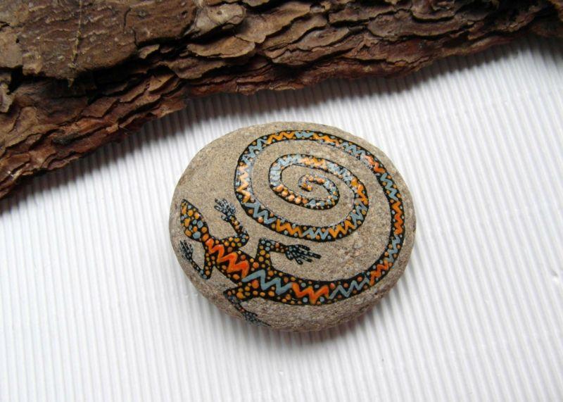 Triff dein neues Hobby: bemalte Steine #bemaltesteine
