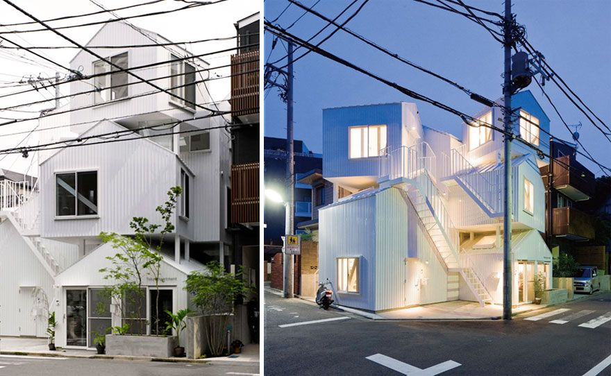 52 Of The Most Amazing Examples Of Modern Japanese Architecture