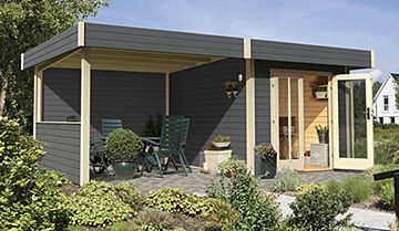 moderne gartenhuser httpwwwbaumarktdenxs11172 - Fantastisch Moderne Gartenhuser