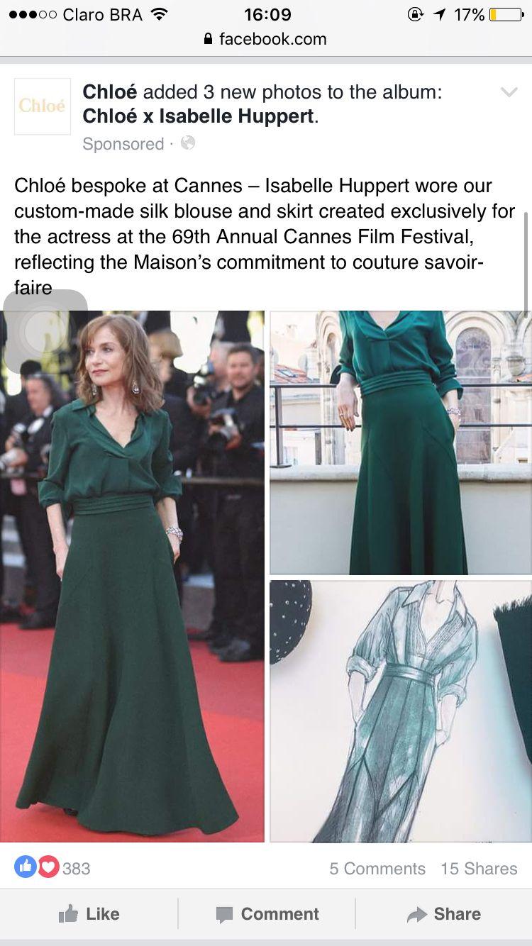 Beautiful dress inspiration