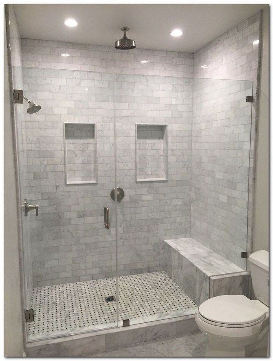 7 Basement Bathroom Ideas With Best Scheme In 2019 Chd Ideas In 2020 Master Bathroom Remodel Shower Bathroom Remodel Shower Basement Bathroom Remodeling
