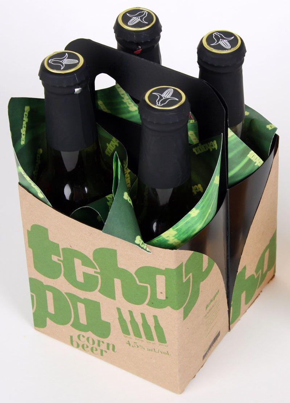 Tchapa | PAŠARETA | Beer packaging, Packaging design et ...