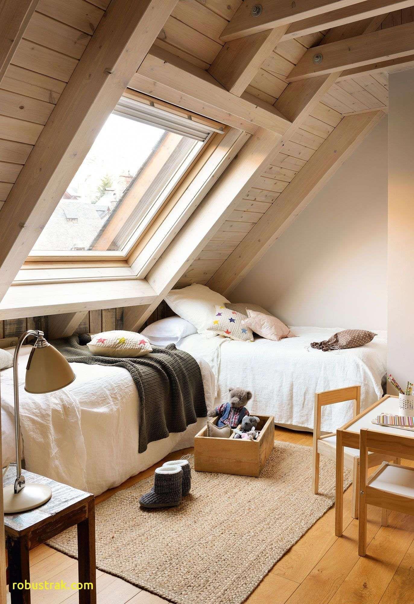 19++ Chambre sous comble design trends