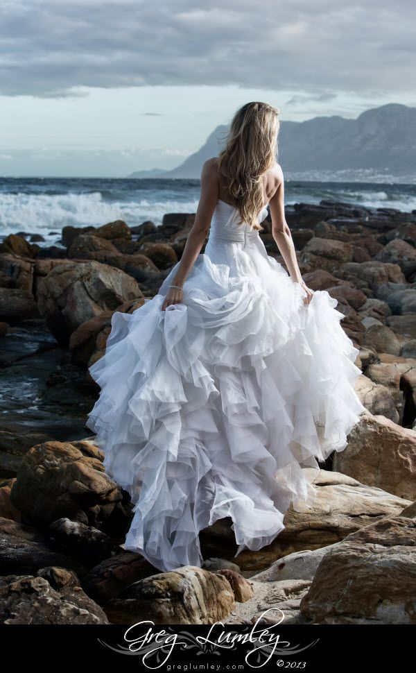 Stunning Sea Trash The Dress With Nick And Kirsten Cape Town