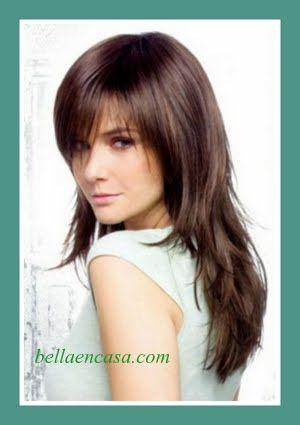 Hair Style Hair Color Hair Cut Cabello Corte Y Color