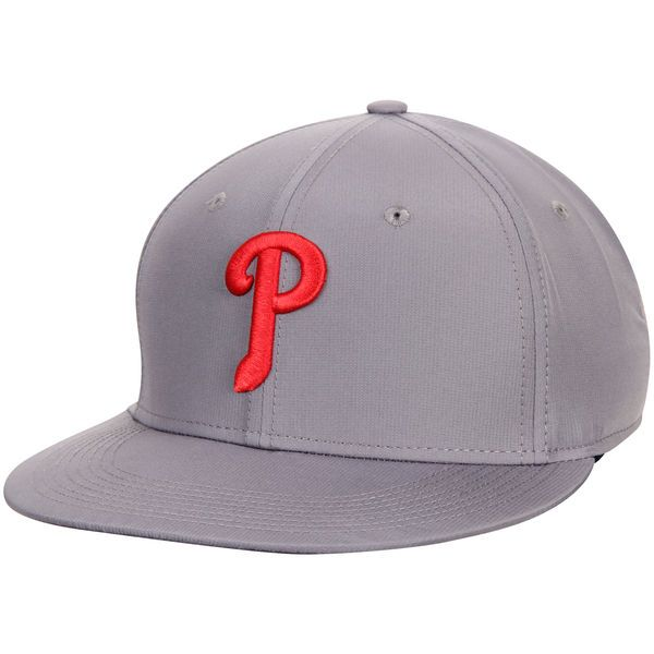 super popular b1421 a7341 ... low cost mens philadelphia phillies nike charcoal dri fit practice  adjustable hat your price 23.99 5ad7b ...