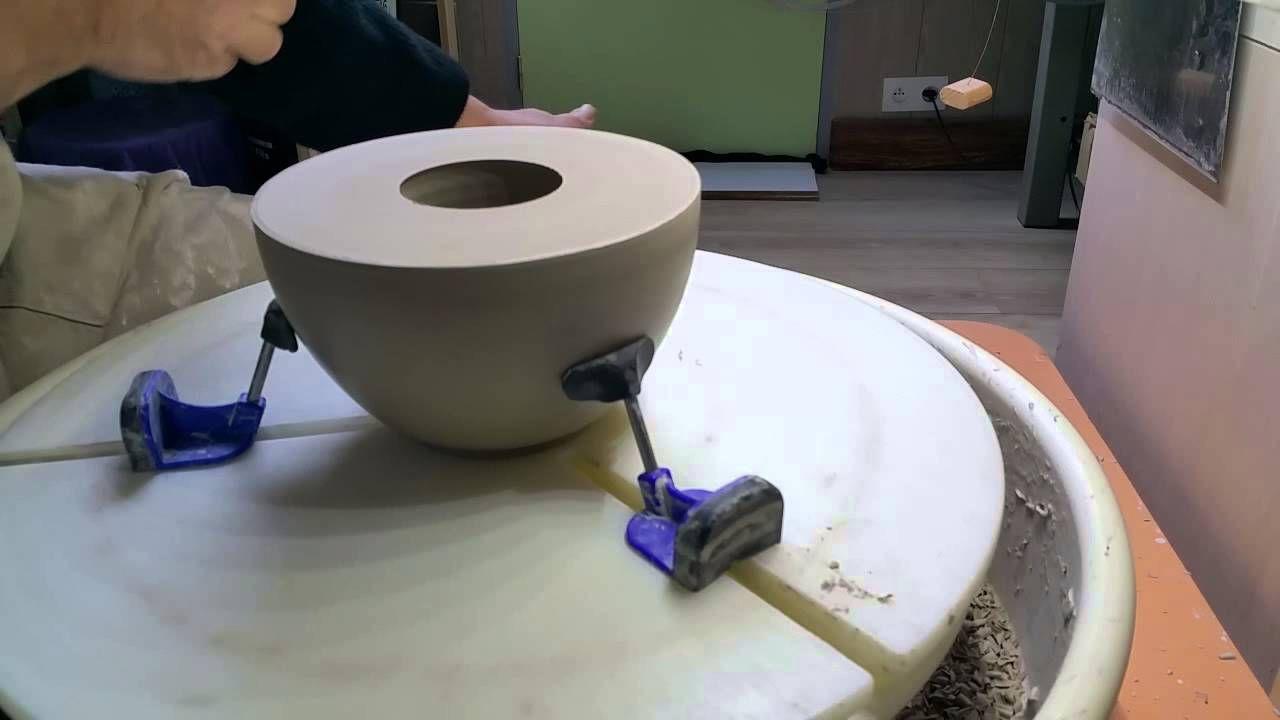 Tournassage Double Paroi Partie Ii Jean Luc Benoist Toilet Paper Holder Toilet Paper Paper Holder