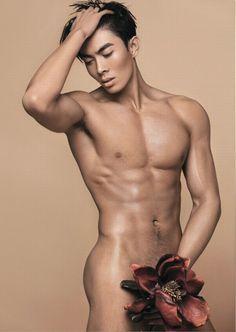Gay asian hot guy fantasy