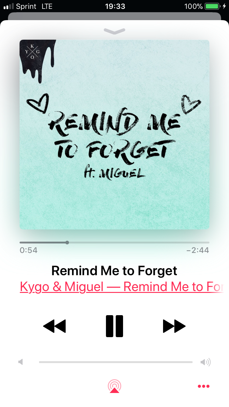 Remind Me To by Kygo (With images) Music