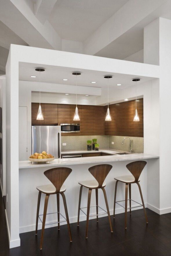 21 Small Kitchen Design Ideas Photo Gallery  Kitchen Design Beauteous Interior Design Kitchen Ideas Review