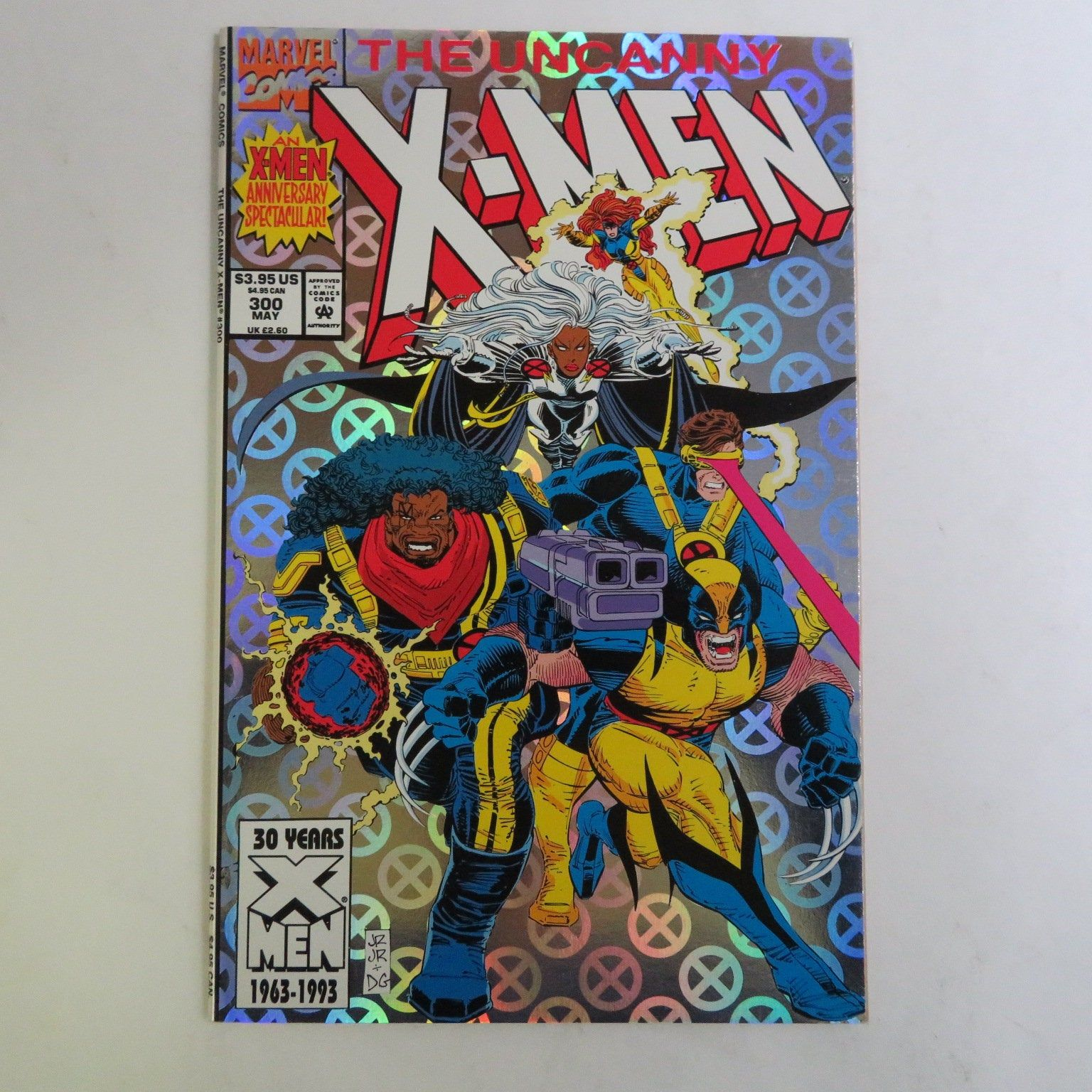 Pin On X Men