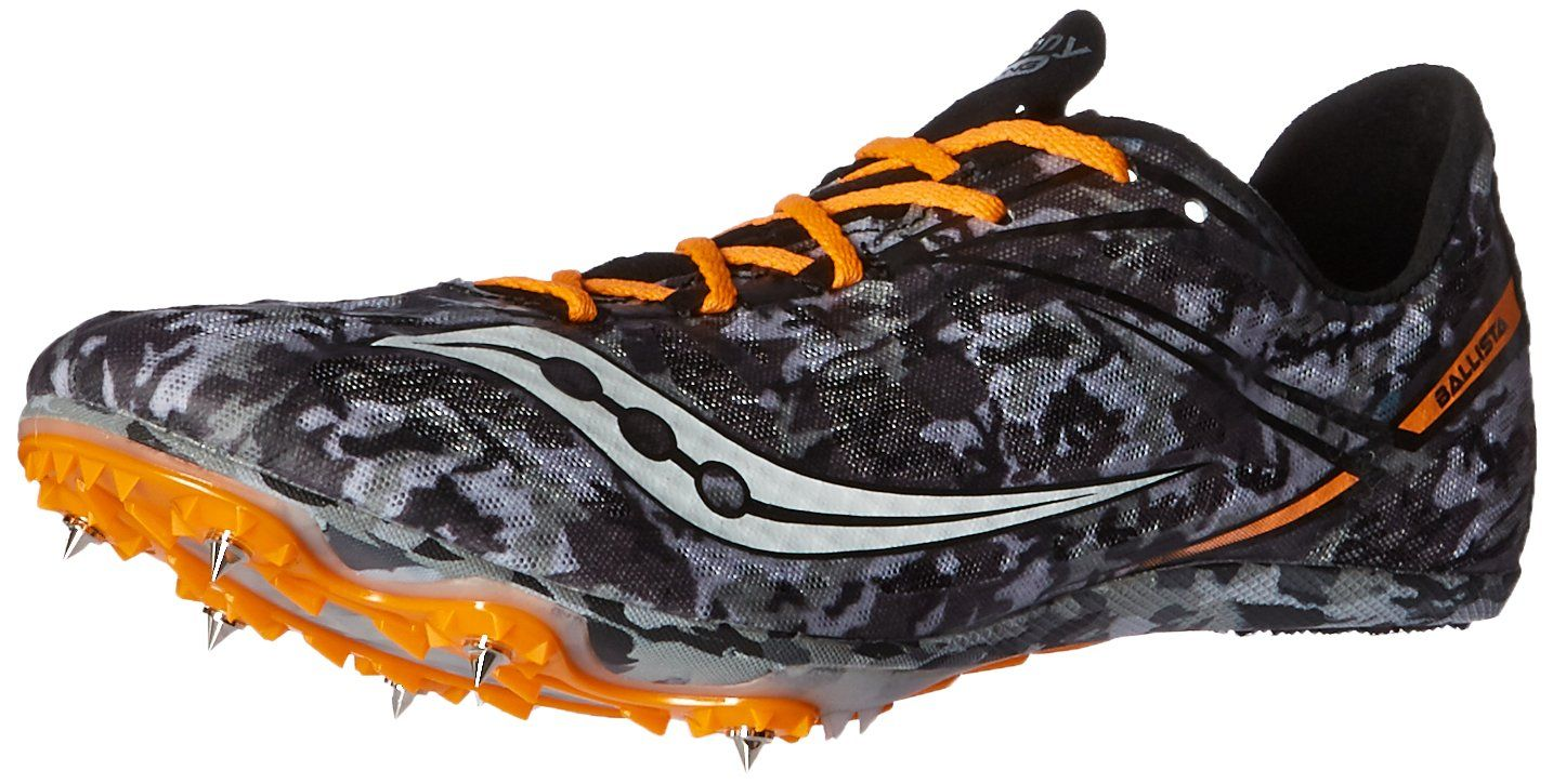 56e4796133b Saucony Men s Ballista Track Shoe