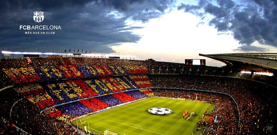 555 wallpaper camp nou fcblive via dimsprasetiyo - Camp nou 4k wallpaper ...