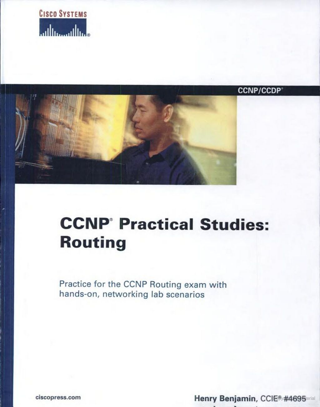 Ccnp Practical Stu S Routing