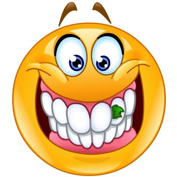 Image result for funny smile emoji