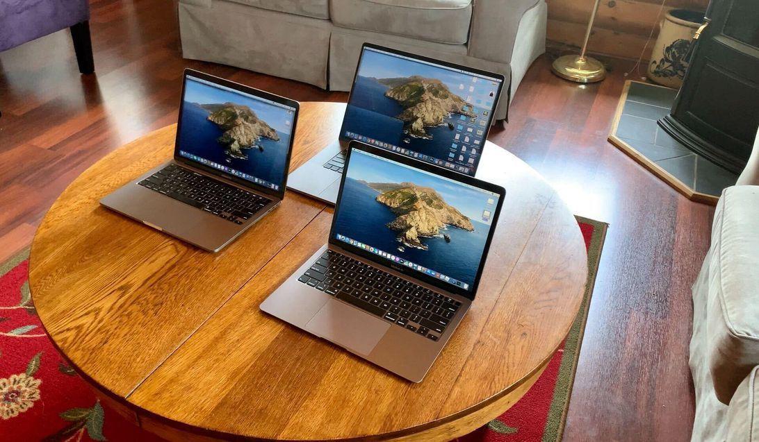 Best back-to-school MacBook for 2020: MacBook Air vs ...