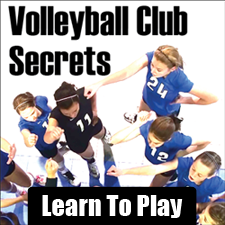 Volleyball Club Secrets App The Best Volleyball Training App For Android Phones And Tablets Volleyball Training Coaching Volleyball Volleyball Workouts
