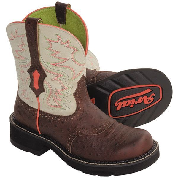Ariat Fatbaby Boots On Sale - Cr Boot