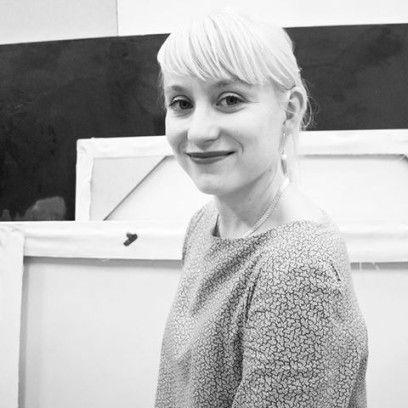 Karoliina Hellberg © Sofia Okkonen