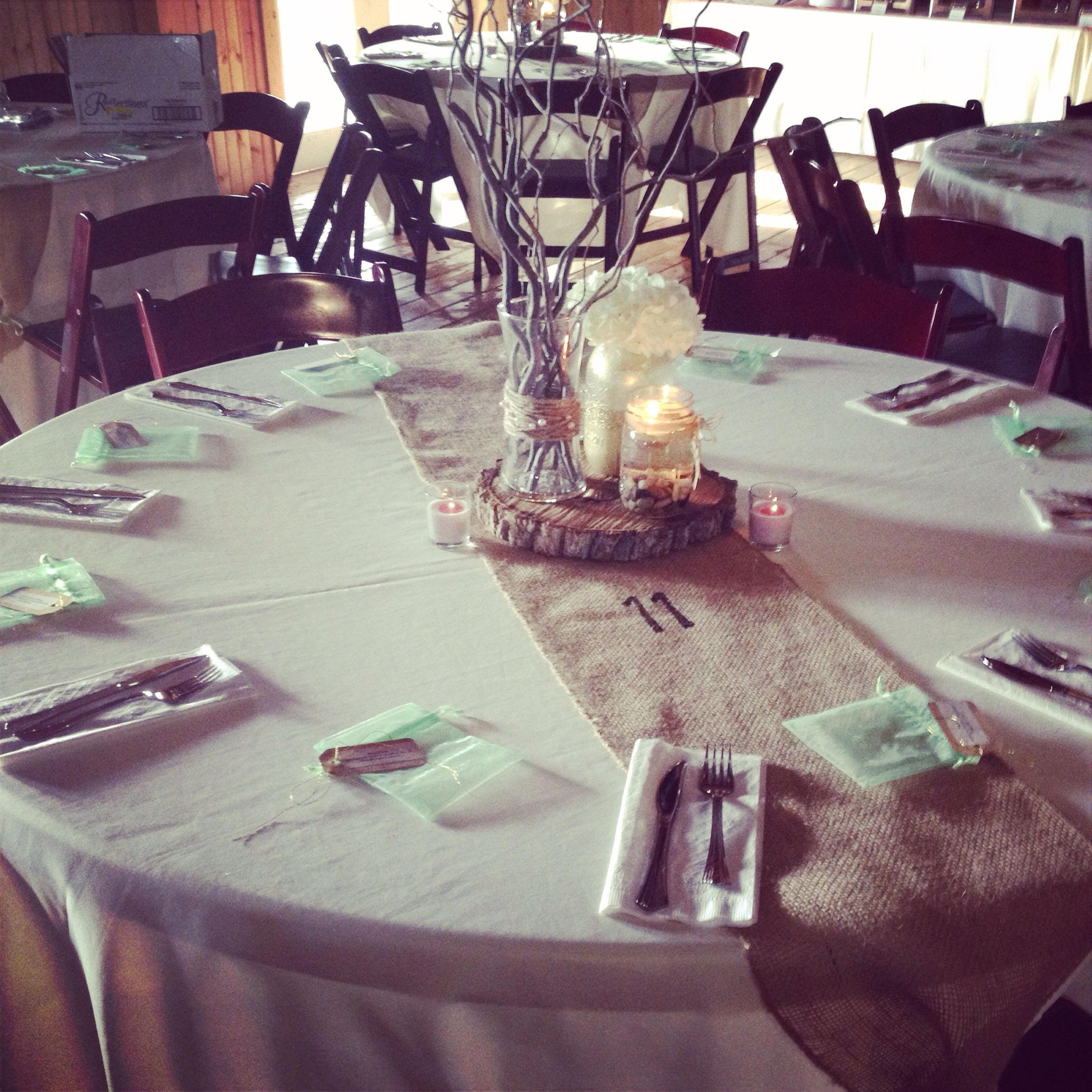 Wedding At Willow Creek Barn