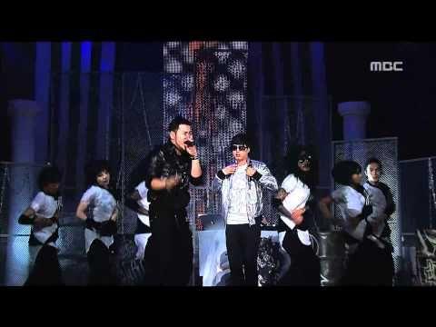 ▶ Epik High - Breakdown, 에픽하이 - 브레이크다운, Music Core 20080614 - YouTube