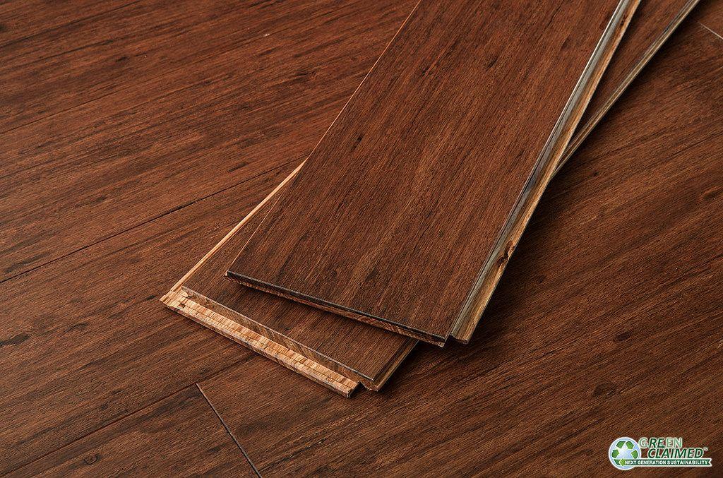 Cocoa Eucalyptus Flooring From Cali Bamboo Eco Friendly Flooring Eucalyptus Flooring Eco Friendly Flooring Flooring