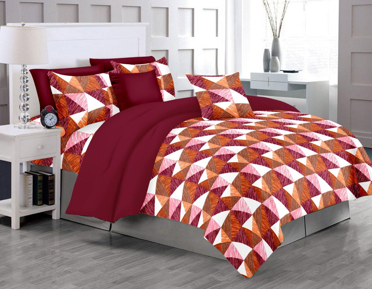 The Export World Is A Bed Linen Wholesalers In Kolkata In 2020