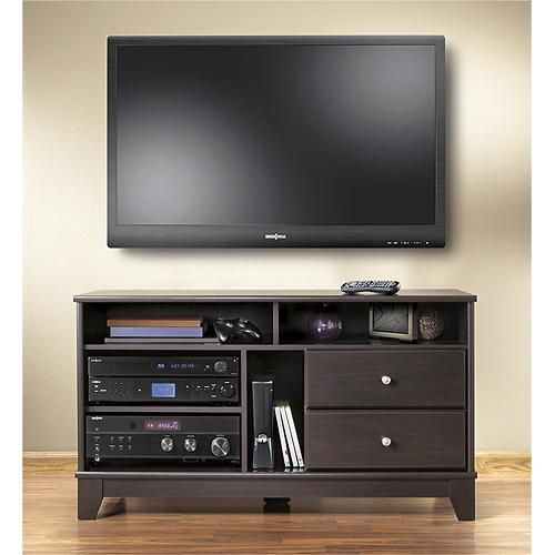 Init Tv Stand With Gaming Nook For Flatpanel Tvs Up To 46 Nt 13sgam