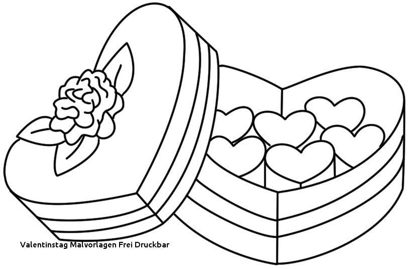 valentinstag frei  valentinstagideen  herz ausmalbild
