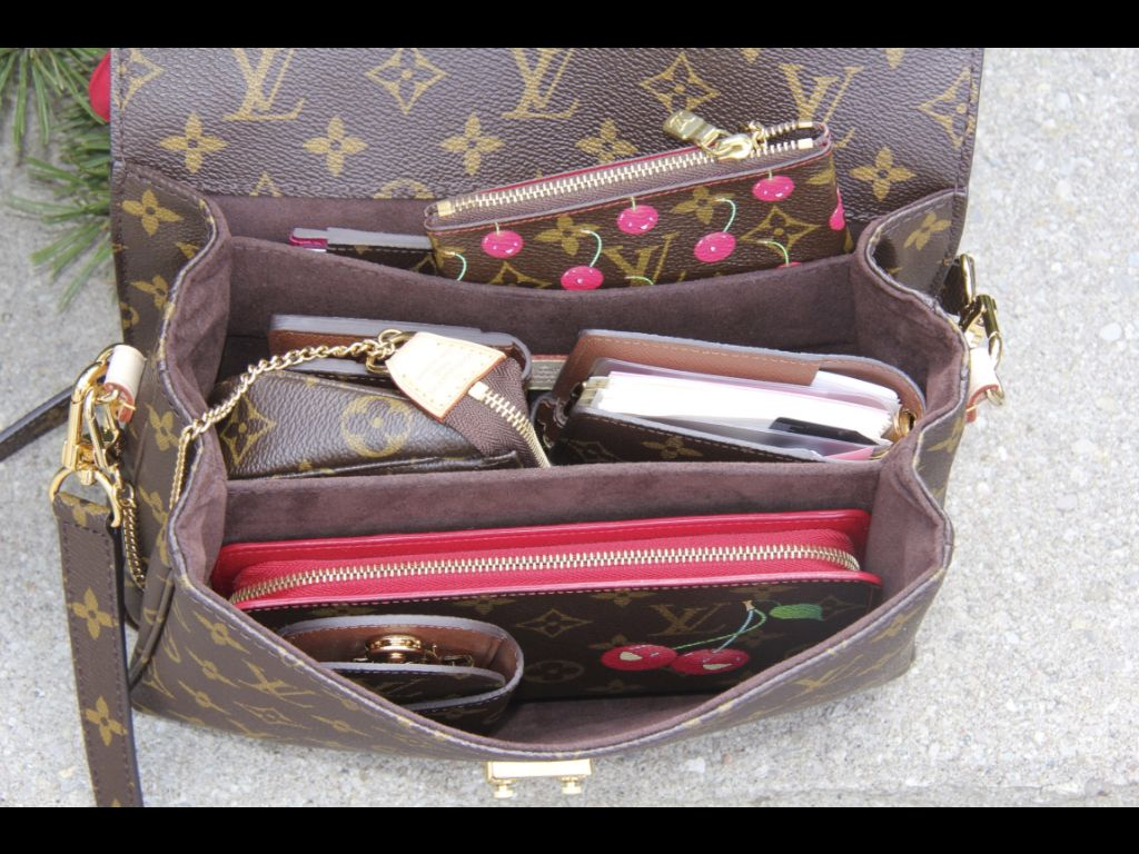 825513b887 LVoe the Louis Vuitton Pochette Metis, Packs a Punch! | Look of LVoe ...