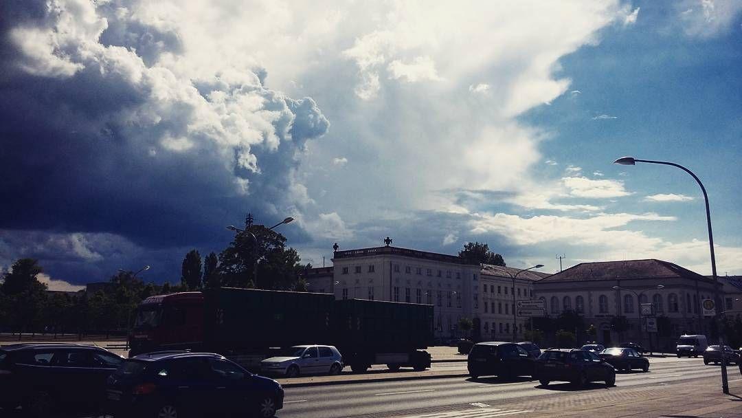 Potsdam Wetter Online