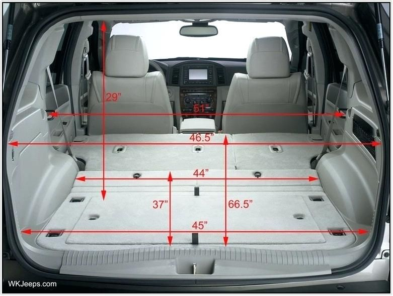 Image result for toyota sienna interior dimensions (With