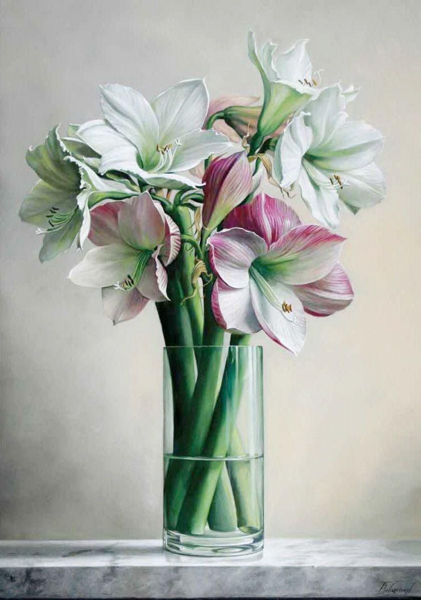 Epingle Par Anne Alanko Sur Kukat Peinture Fleurs Art Floral Et