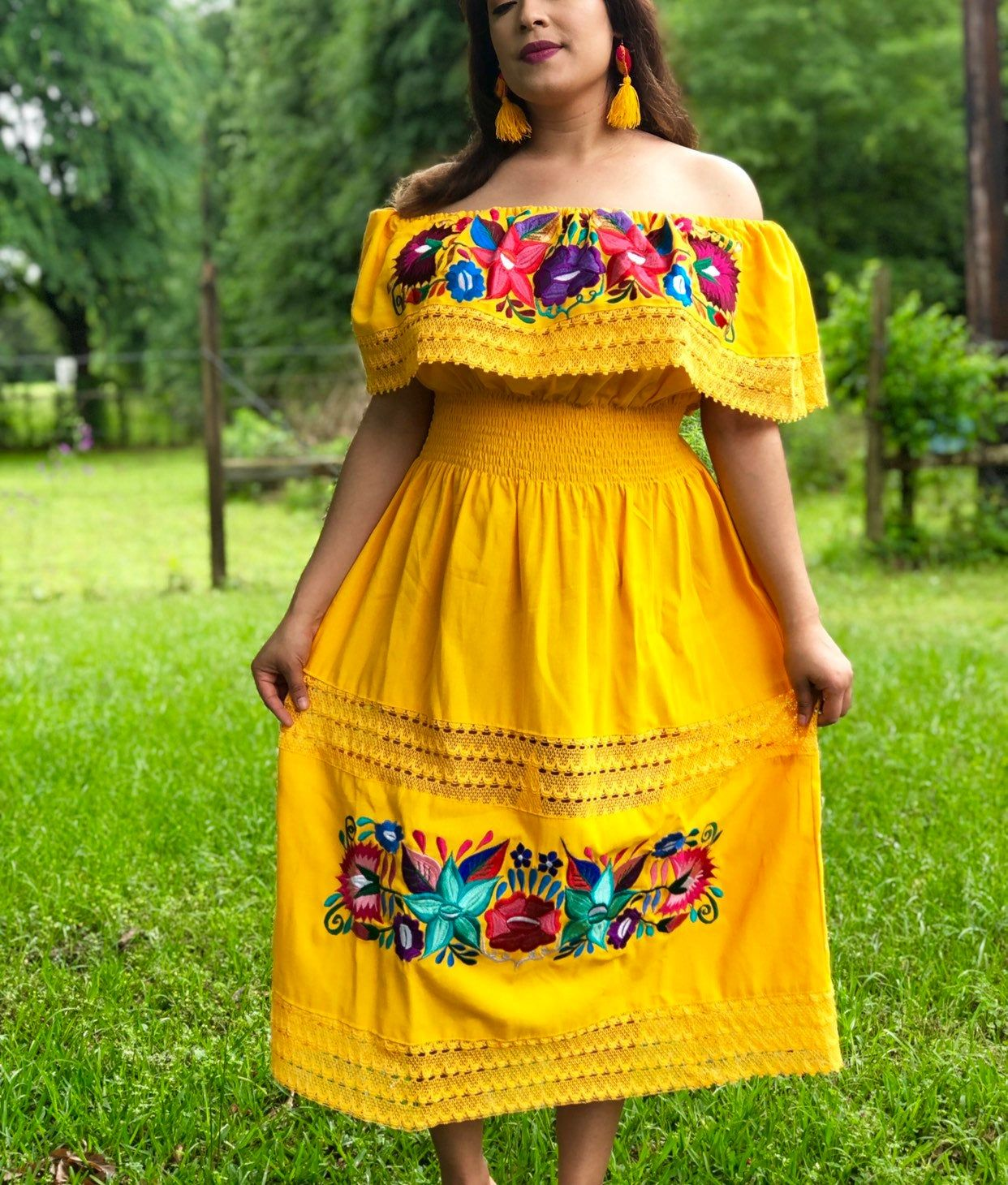 Pin On Mexican Colorful Dress Style [ 1460 x 1242 Pixel ]